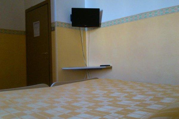 Hotel Dorico - фото 7