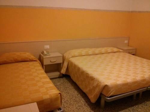 Hotel Dorico - фото 9
