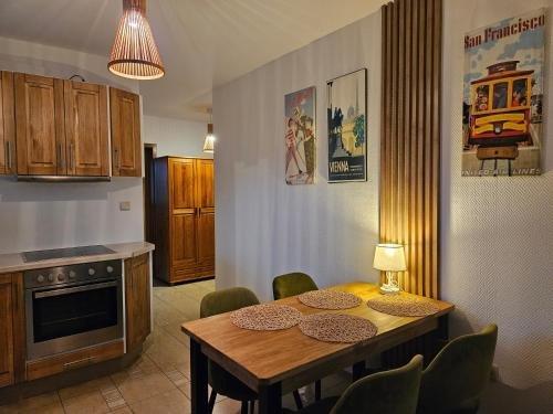 Apartament Iskra - фото 18