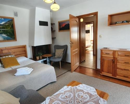 Apartament Iskra - фото 7