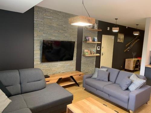 Apartamenty Stara Polana - фото 15