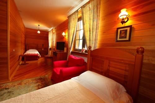 Гостиница AlpenHof - фото 25