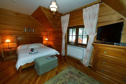 Гостиница AlpenHof - фото 11