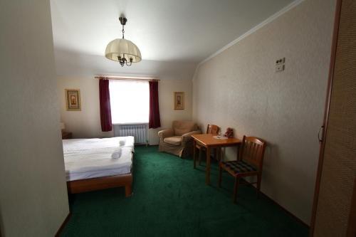 Гостиница AlpenHof - фото 12