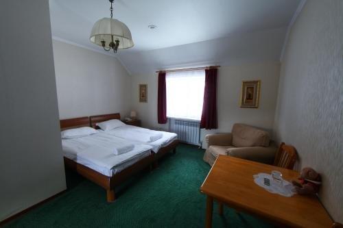Гостиница AlpenHof - фото 13
