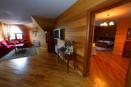Гостиница AlpenHof - фото 16