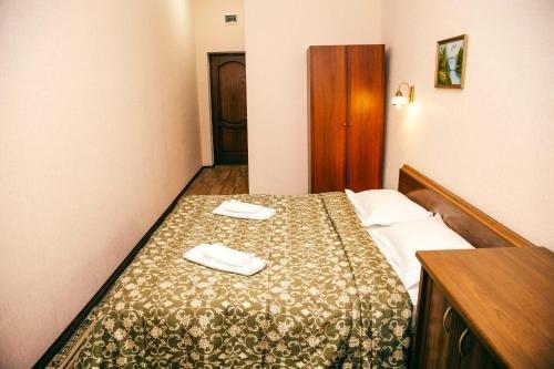 Гостиничный Комплекс Уют - фото 1