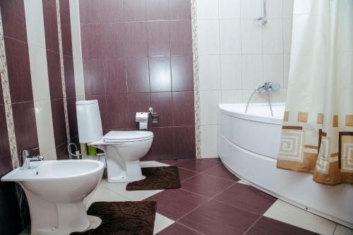 Гостиничный Комплекс Уют - фото 9