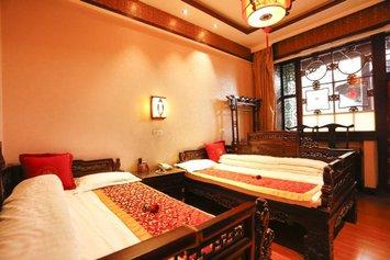 Pingyao Cheng Jia Hotel