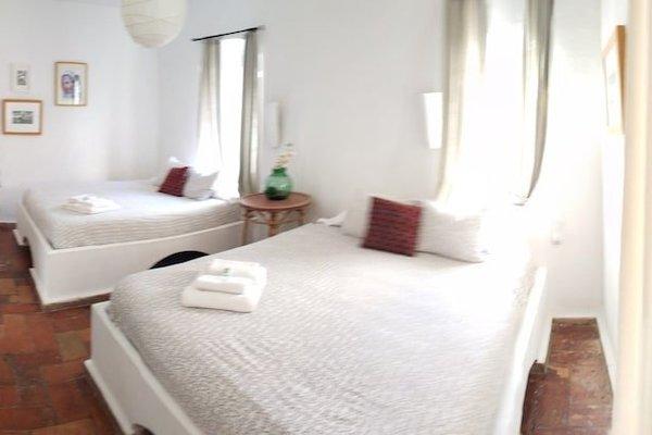 Eole Luxury Rooms - фото 1