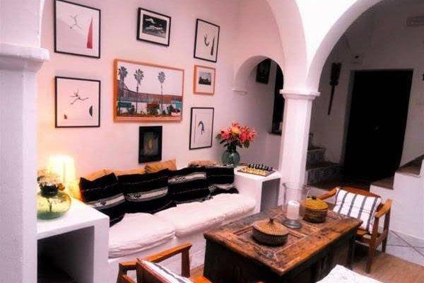 Eole Luxury Rooms - фото 4