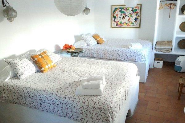 Eole Luxury Rooms - фото 6