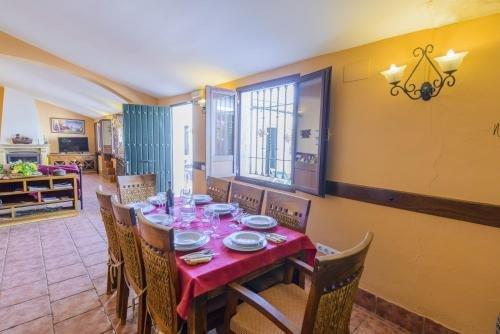 Casa Rural Rivero - фото 12