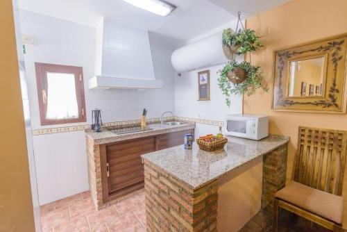 Casa Rural Rivero - фото 13
