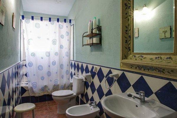 Casa Rural Rivero - фото 9