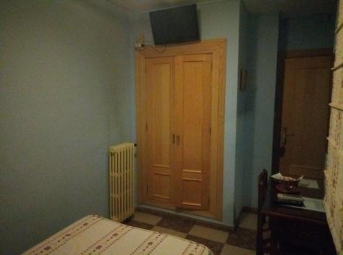 Hostal Residencia Castilla - фото 21