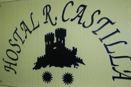Hostal Residencia Castilla - фото 9