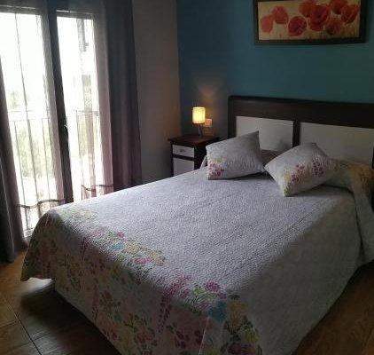 Alojamientos Pena del Rey - фото 3