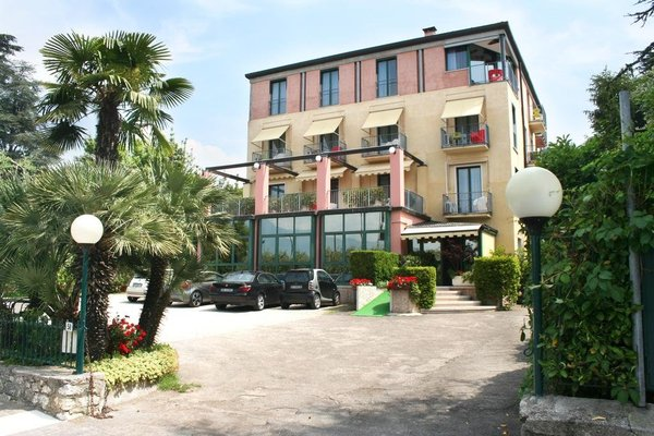 Hotel Al Castello - фото 18