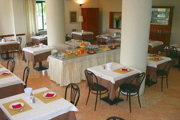 Hotel Al Castello - фото 13