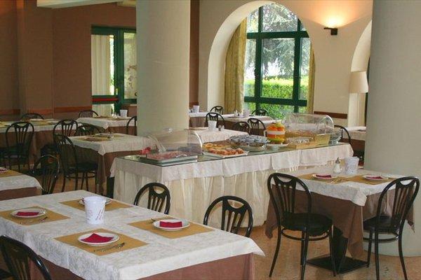 Hotel Al Castello - фото 14