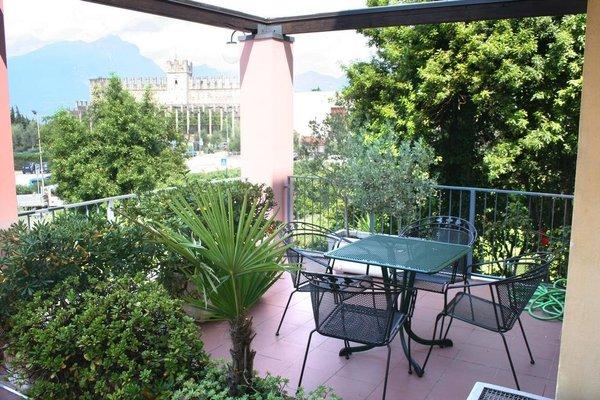 Hotel Al Castello - фото 17