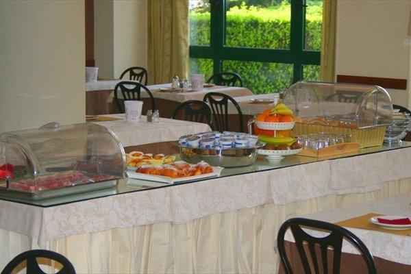 Hotel Al Castello - фото 9