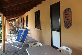 Resort Baia del Silenzio - фото 1