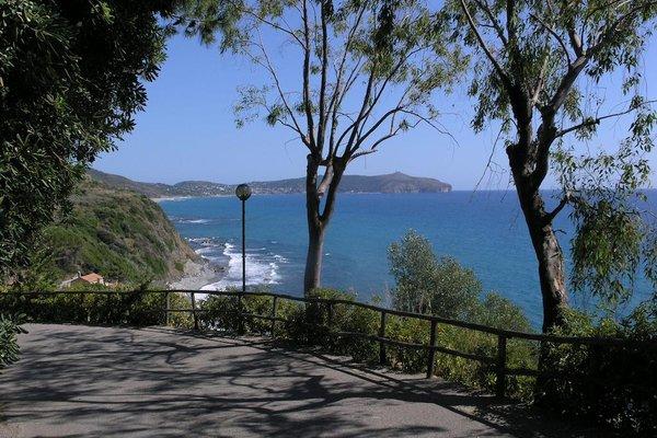 Resort Baia del Silenzio - фото 19
