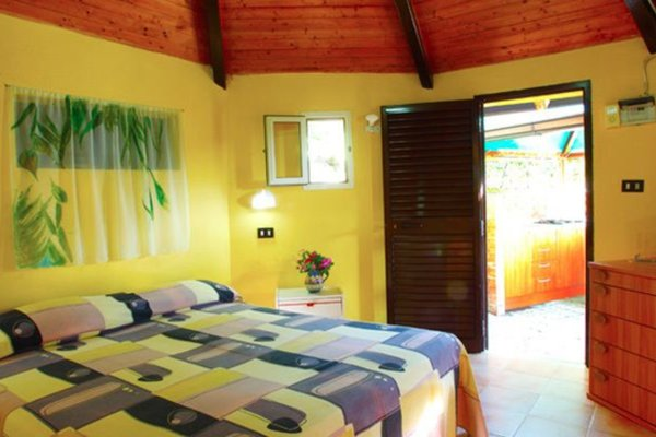 Resort Baia del Silenzio - фото 2