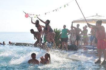 Resort Baia del Silenzio - фото 20