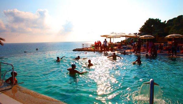 Resort Baia del Silenzio - фото 21