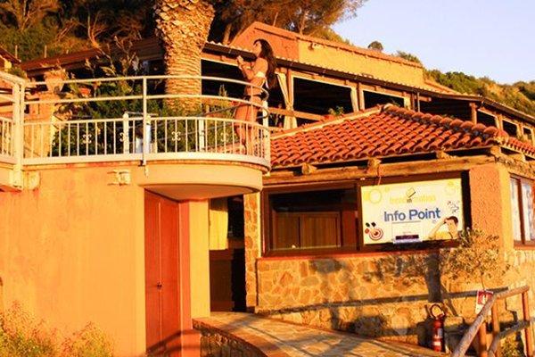 Resort Baia del Silenzio - фото 23