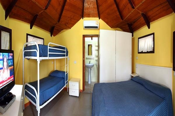 Resort Baia del Silenzio - фото 3