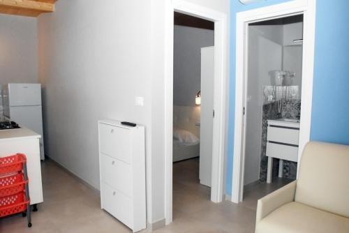 Resort Baia del Silenzio - фото 9