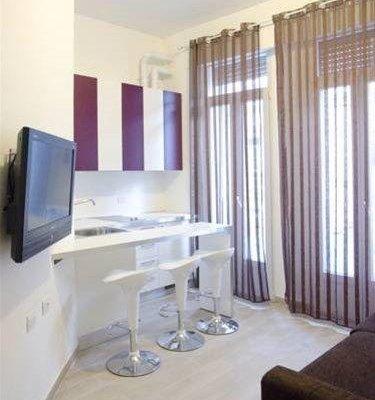 Appartamenti Rosmini - фото 1