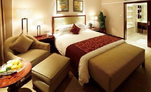 New Century Hotel Ningbo - фото 1