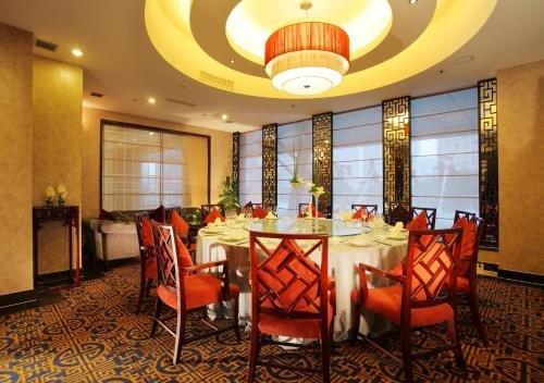 New Century Hotel Ningbo - фото 10