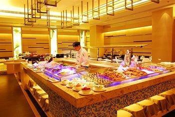 New Century Hotel Ningbo - фото 12