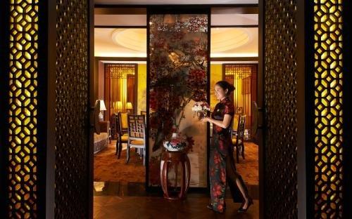 New Century Hotel Ningbo - фото 15