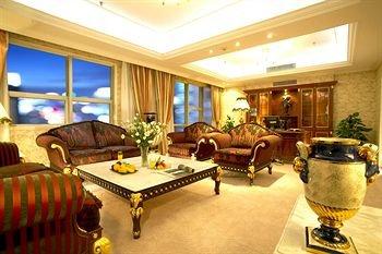 New Century Hotel Ningbo - фото 16