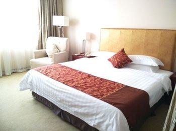 New Century Hotel Ningbo - фото 2