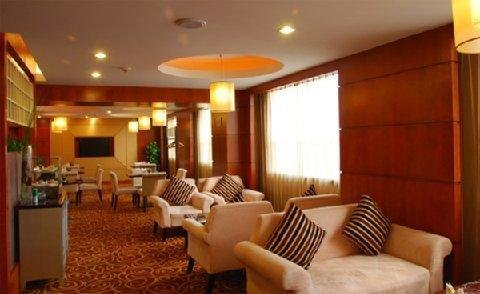 New Century Hotel Ningbo - фото 5