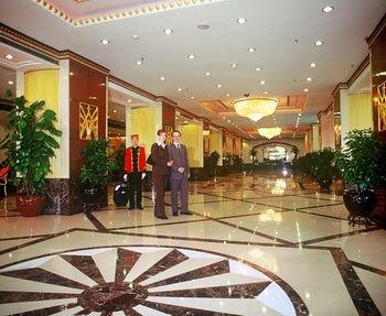 New Century Hotel Ningbo - фото 6