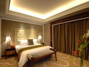 Bohao Huafu Hotel Ningbo - фото 4
