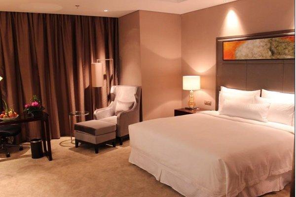 Riviera Hotel Ningbo - фото 1