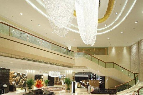 Riviera Hotel Ningbo - фото 15
