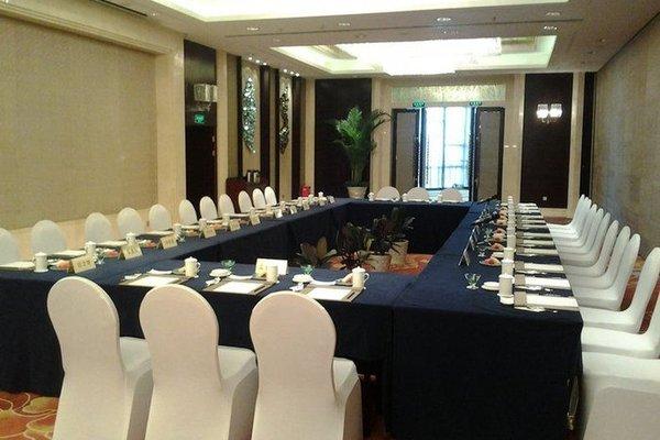 Riviera Hotel Ningbo - фото 18