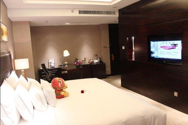 Riviera Hotel Ningbo - фото 3