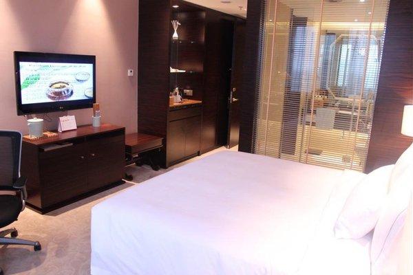 Riviera Hotel Ningbo - фото 4